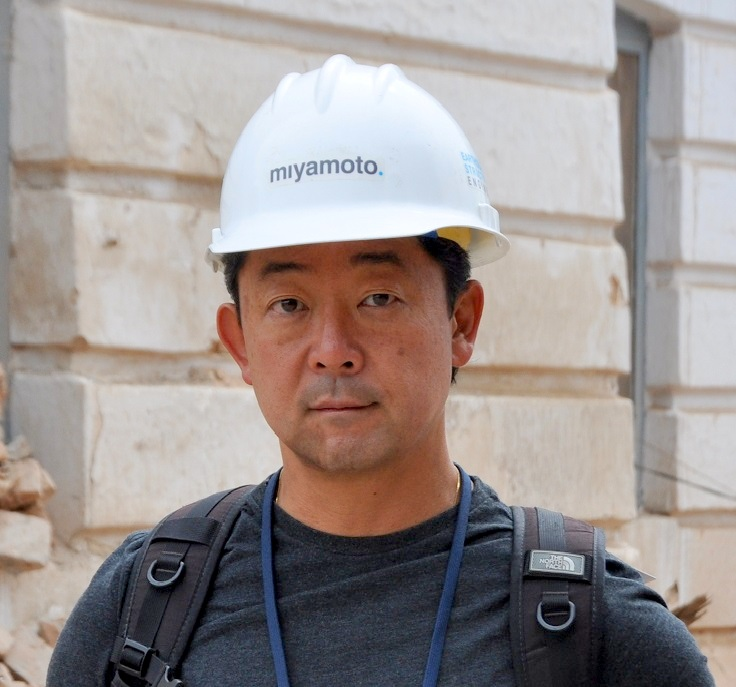 Kit Miyamoto, Earthquake expert, Hot Firm, AE Industry Awards Conference, Hot Firm, keynote speaker, Miyamoto International, engineering, architecture, AEC, Zweig Group, Events