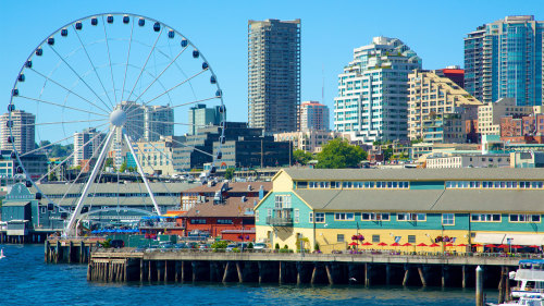tour, seattle, hot firm, awards conference, zweig group